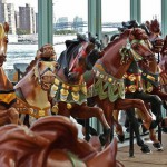 Procession of Horses – Jane's Carousel